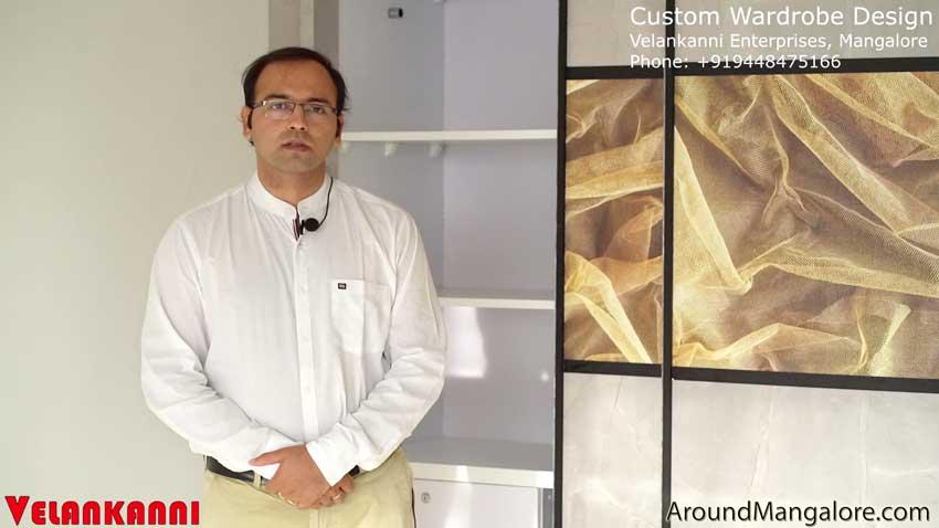 Velankanni Enterprises – Custom Wardrobe, Modular kitchen , Loft closers , Showcases, Customized cots etc